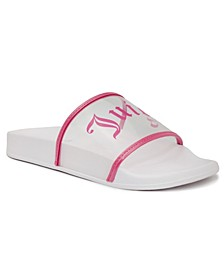 Women's Wanderlust Fashion Slide Sandal