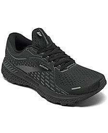 Brooks Women's Adrenaline GTS 21 Running Sneakers from Finish Line