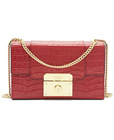 Lilian Mini Box Crossbody