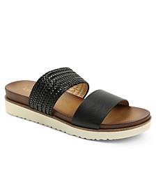 Women's Dustie Flat Sandal