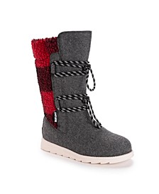 Women's Dinah Cold Weather Boots