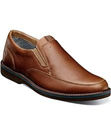 Men's Barklay Moc Toe Slip-On