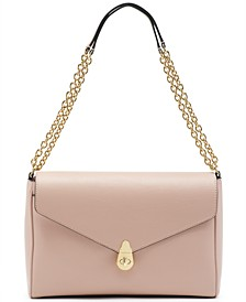 Large Soft-Lock Crossbody