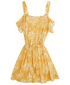 Women's Solo Adventure Strappy Dress