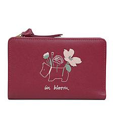 Radley London In Bloom Medium Bifold Wallet