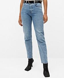 Women's Premium Straight Jeans