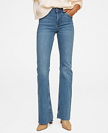 Women's Flared Jeans Flare