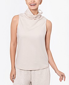 Tank Top with Attached Mask, Created for Macy's