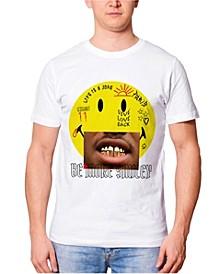 Men's Lambel M Knit Crewneck T-Shirt