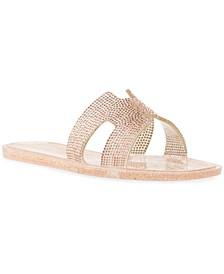 Women's Andie-R Jelly Slide Sandals