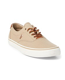 Men's Thorton Canvas Low-Top Sneaker