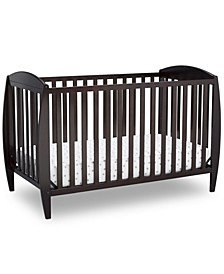 Taylor 4-In-1 Convertible Baby Crib