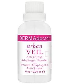 Urban Veil Anti-Stress Adaptogen Powder, 0.35-oz.