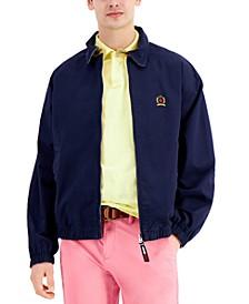 Men's Reversible Iconic Ivy Jacket