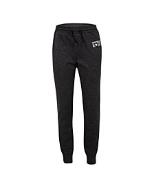 Big Girls Sparkle French Terry Joggers