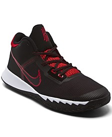 Big Boys Kyrie Flytrap 4 Basketball Sneakers from Finish Line
