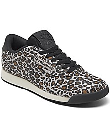 Women's Princess Wild Beauty Casual Sneakers from Finish Line