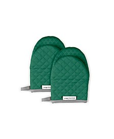 Asteroid Mini 2-Pc. Oven Mitt Set