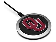 Prime Brands Oklahoma Sooners Wireless Charging Pad