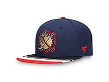 Florida Panthers Special Edition Snapback Cap