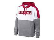 Ohio State Buckeyes Men's All That Hooded Sweatshirt