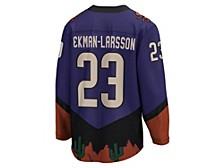Arizona Coyotes Men's Breakaway Special Edition Jersey - Oliver Ekman-Larsson