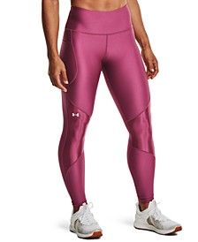Women's HeatGear® Shine Leggings