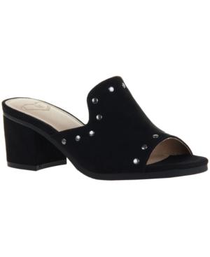 Women's Bossy Heeled Sandals Women's Shoes