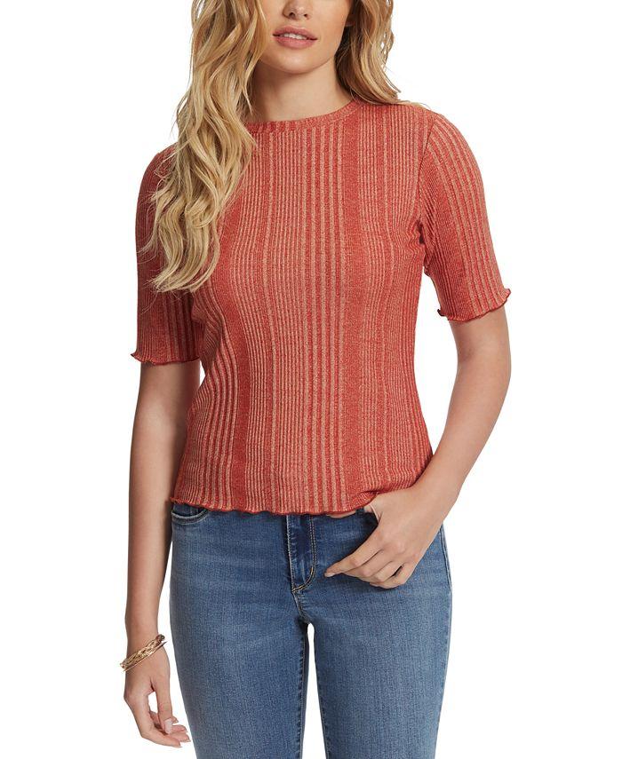 Jessica Simpson - Declyn Bodycon T-Shirt