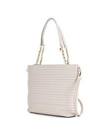 Women's Vibrato Satchel Bag