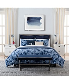 Shadow Paisley Bedding Collection