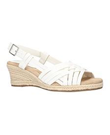 Women's Ora Wedge Sandals