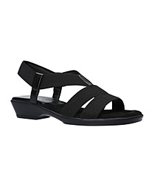 Women's Treasure Sandals