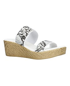Tuscany by Women's Terina Sandals