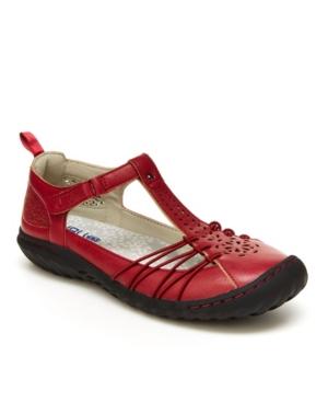 Women's Sahara Casual Mary Jane Flats Women's Shoes