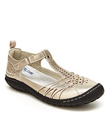 Women's Sahara Casual Mary Jane Flats