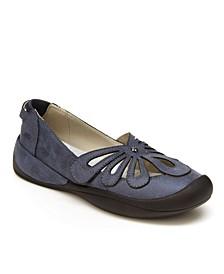 Women's Pearl Eco Vegan Shoes