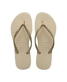 Kids Slim Flip Flop Sandal