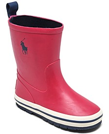 Toddler Girls Kelso Rain Boots from Finish Line