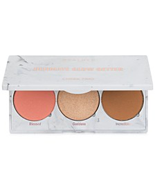 Ultimate Glow Getter Cheek Trio