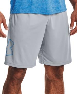 "Under Armour Shorts MEN'S UA TECH LOGO 10"" SHORTS"