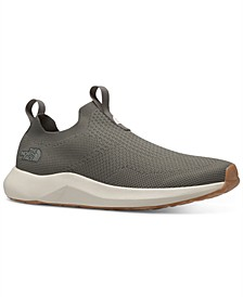 Men's Recovery Slip-On Knit Sneakers