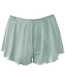 Rib-Knit Sleep Shorts, Created for Macy's