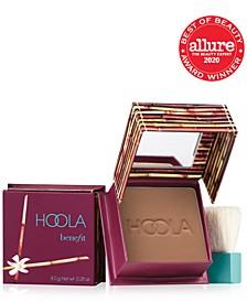 Hoola Matte Box O' Powder Bronzer