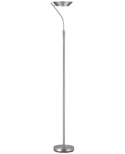 Adesso Saturn LED Torchiere