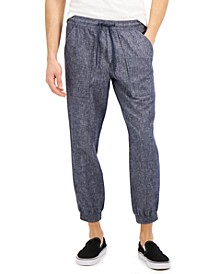 Men's Charles Jogger Pants, Created for Macy's