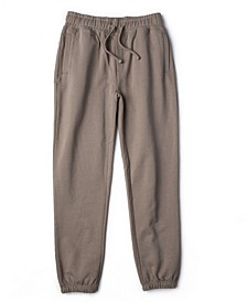 Men's Perfect Jogger Pant with Reverse Welt Pockets