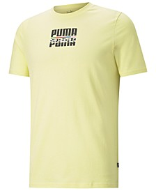 Men's Core International T-Shirt