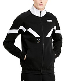 Men's International Knit Track Jacket