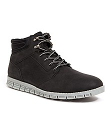 Men's Archer Classic Hybrid Dress Casual Sneaker Boots